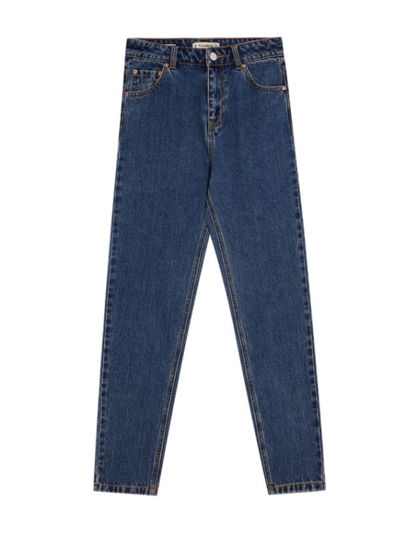 Mom jeans Pull&Bear NOWE jeansy...