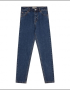 Mom jeans Pull&Bear NOWE jeansy
