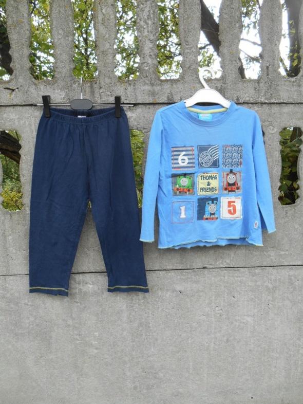 piżama 104 110 Tomek i Przyjaciele na 4 5 lat
