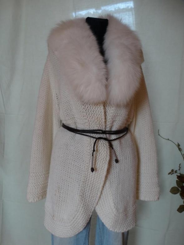 sweter NEXT extra large duzy Włoski...