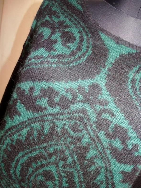 sweter firmowy EXPRESSO xl wzór...