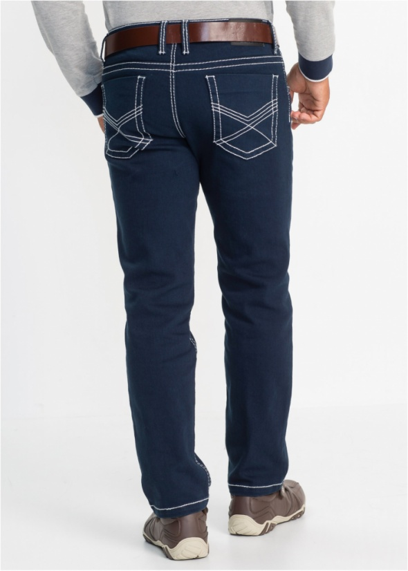Spodnie jeans Casual...
