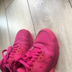 Airmax pink