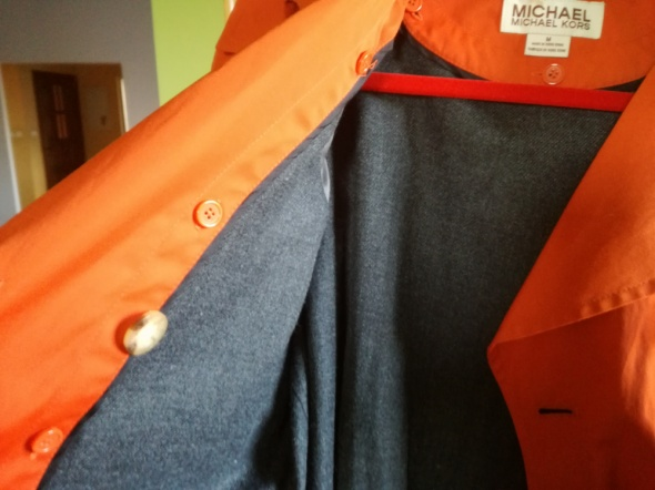 płaszcz Michael Kors