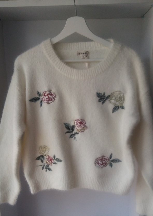 Nowy sweter