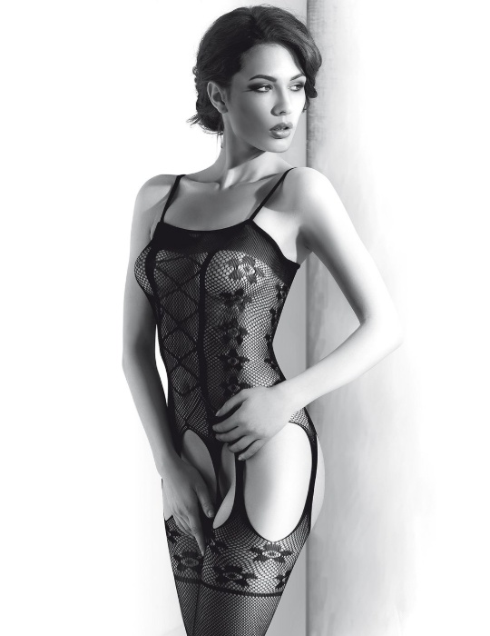 strój erotyczny elastyczny...