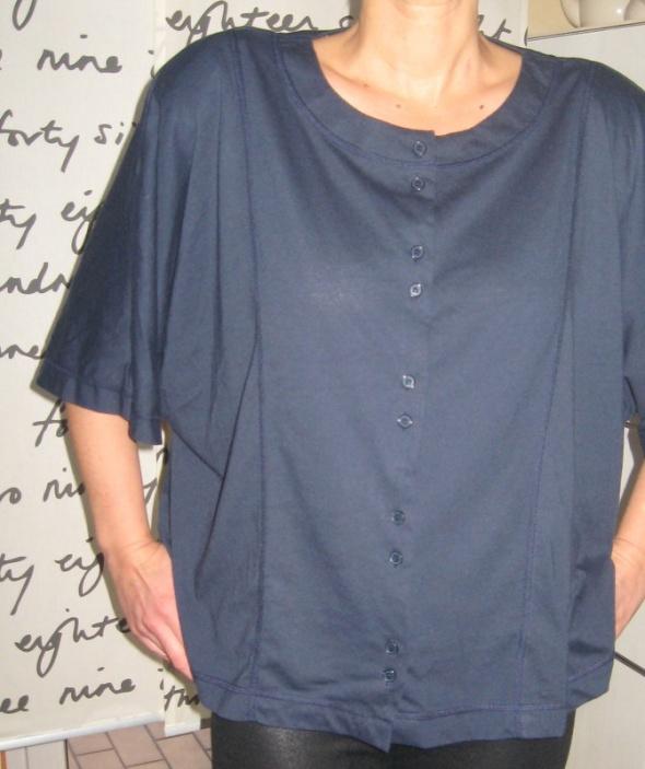 Essence bluzka plus size 60 62...