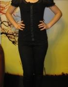 koszula czarna elegancka...