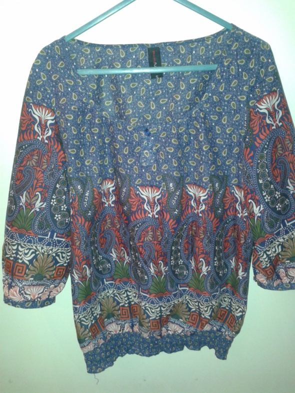 bluzeczka 36...