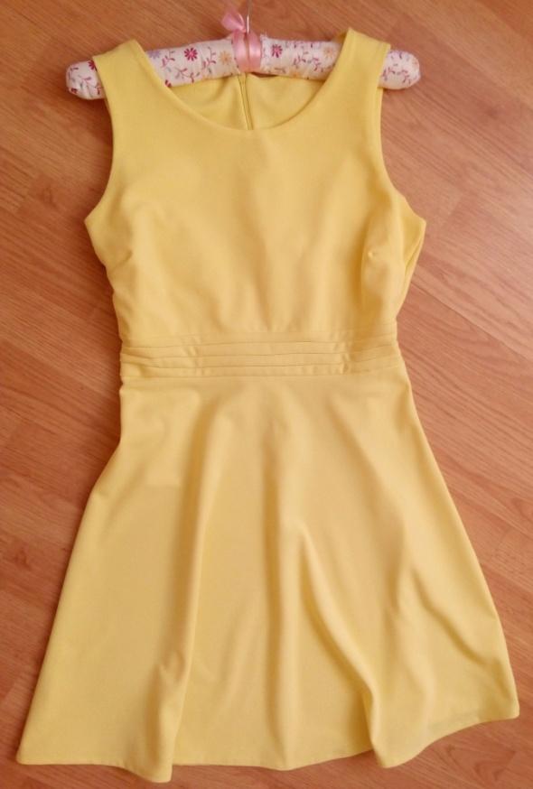 sukienka M 38 bdb FOTO