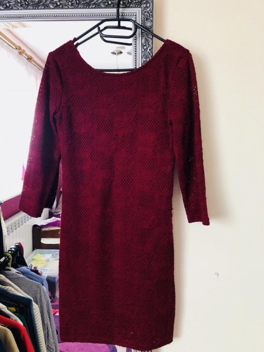 Sukienka STRADIVARIUS rozmiar S...