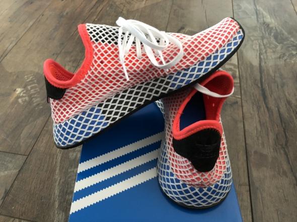 Adidas deerupt runner...