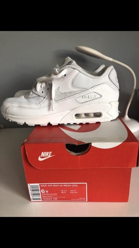 Nike Air Max 90 mesh...