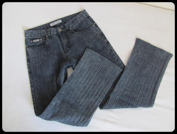 QHBN 85 JEANS Spodnie męskie rozmiar 30