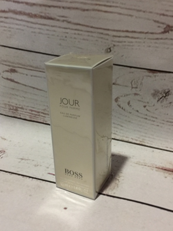 Hugo Boss Jour Pour Femme Lumineuse woda perfumowana 50ml perfumy