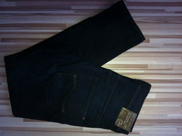 MĘSKIE jeansy LEE 32 34 j NOWE spodnie