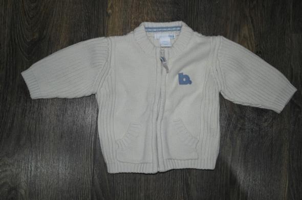 Sweterek dla chłopczyka H&M 62