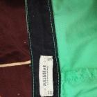 Spodnie na lato Pull&Bear
