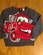 H&M sweterek ze Złomkiem 110...