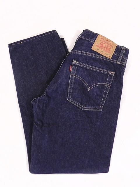 LEVIS 521 spodnie meskie W32 L 30 pas 82 cm