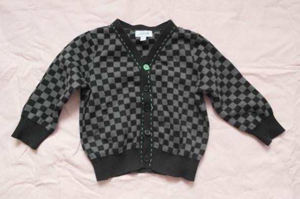 Śliczny sweterek 80 86