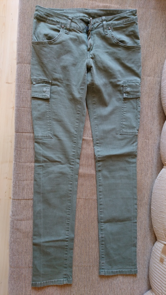 spodnie khaki Big Star 26...