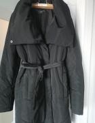 Kurtka zimowa płaszcz 38 M...