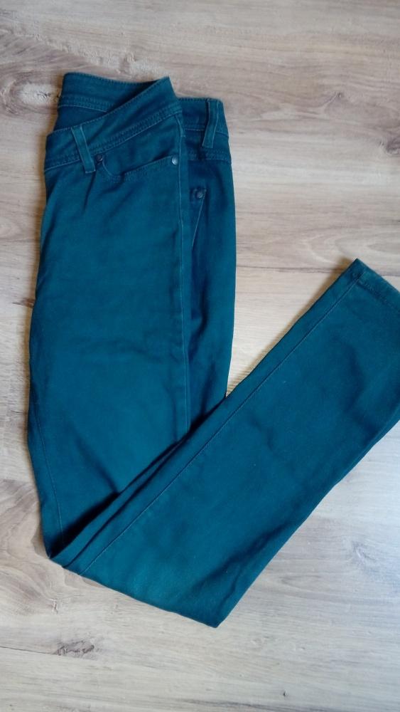 SPODNIE jeansy 36 s COLOURS of the world...