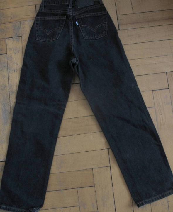 Levis Levi s jeansy spodnie chłopak 134 140...