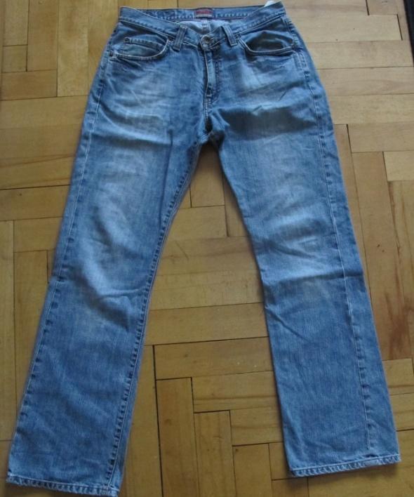 Big Star Dylan spodnie 32