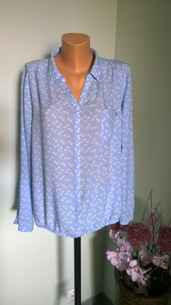 koszula blue 44 46