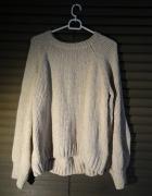 uroczy nowy sweter h&m...