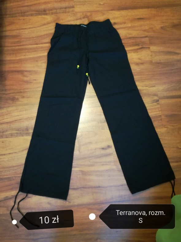 Spodnie Terranova...