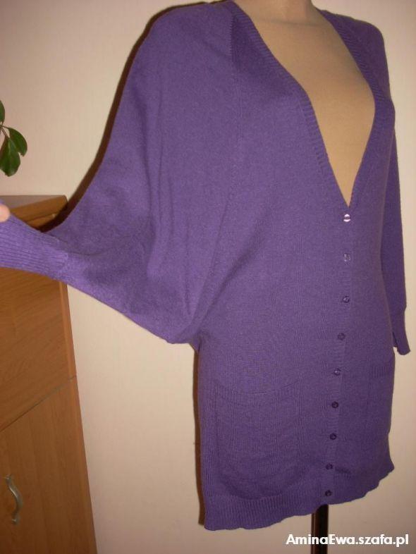 SWETER NOWY kimono