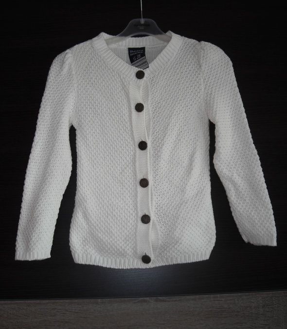 sweterek bershka s xs