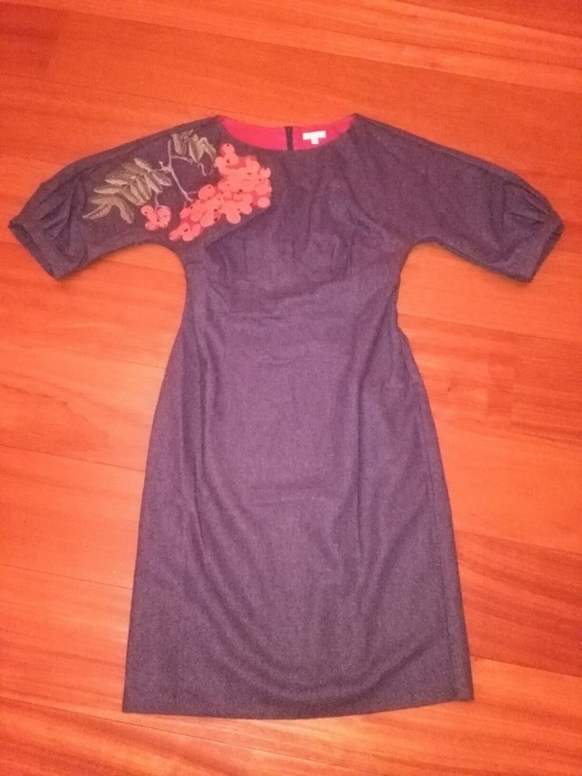 Sukienka Solar 40...