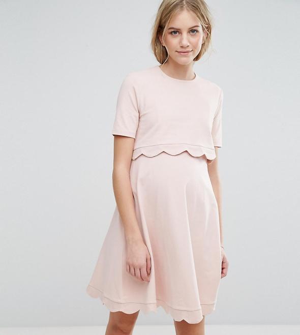 Nowa sukienka ciążowa Asos rozmiar 48...