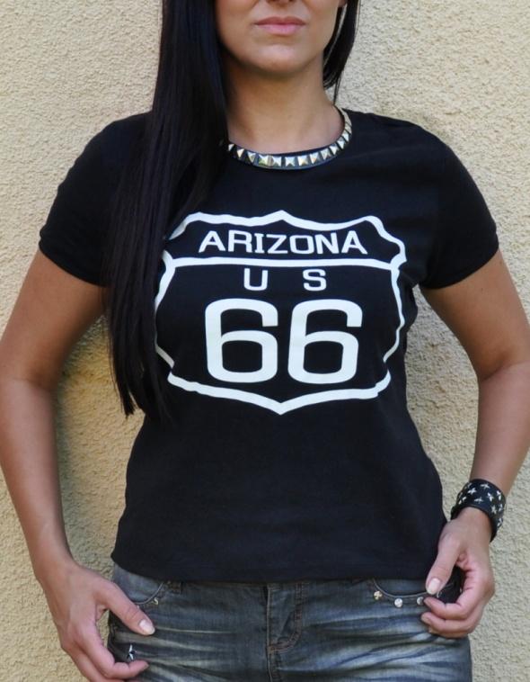 koszulka Route 66