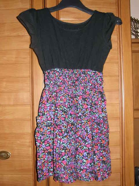 F&F piękna sukienka dla modnisi 11 12 lat 152 cm