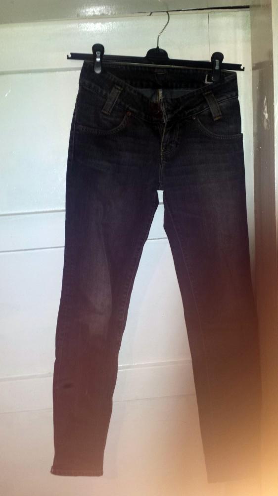 Spodnie jeansowe Lee...