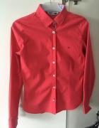 Damska różowa koszula Tommy Hilfiger S M...