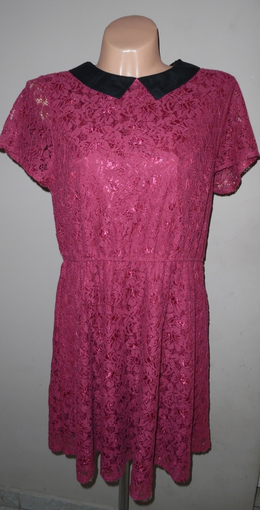 nowa sukienka xxxl...