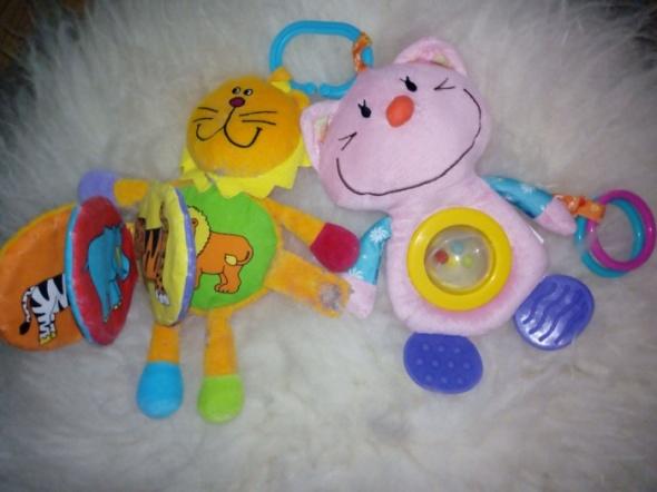 Zawieszki zabawki