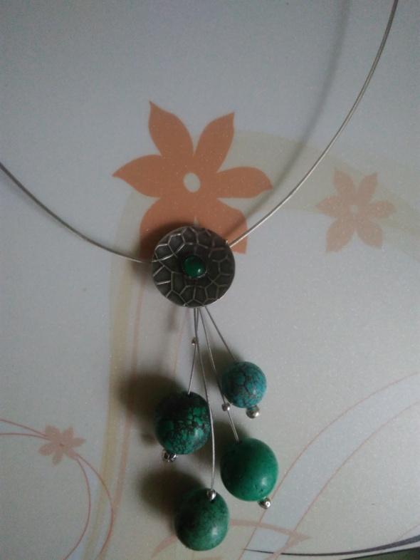 Zielony turkus