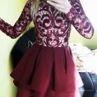 sukienka illuminate GIA S