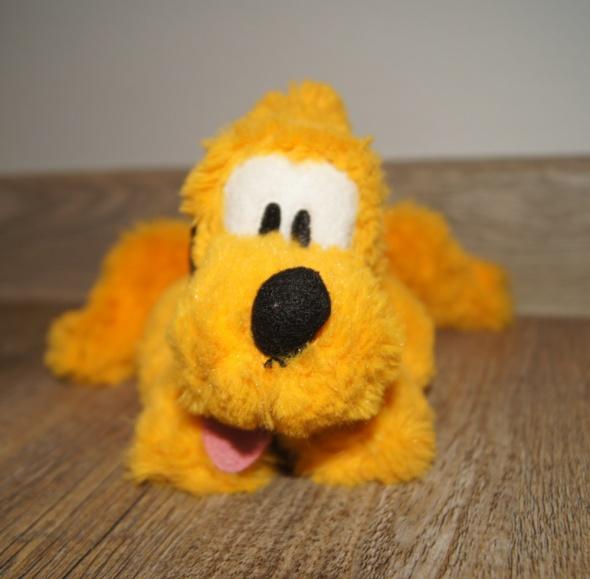 Maskotka przytulanka pies Pluto Disney