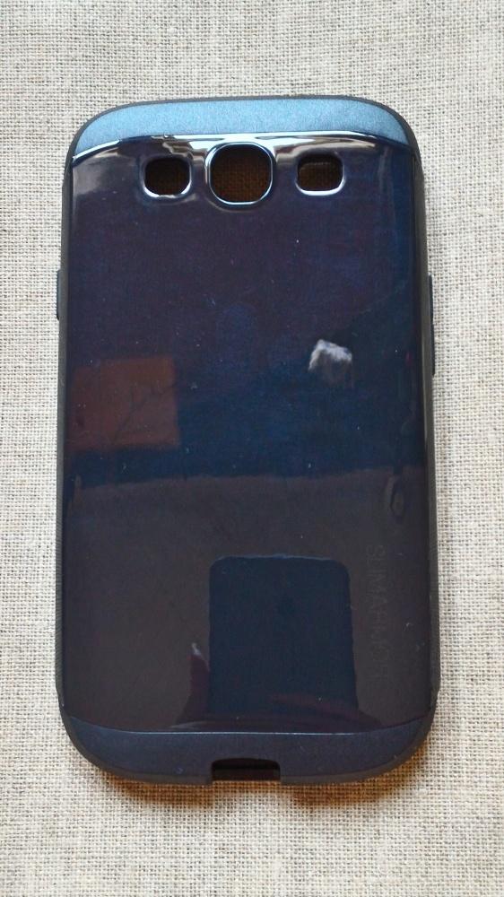 Nowe etui case Samsung Galaxy S3 slim armor spigen