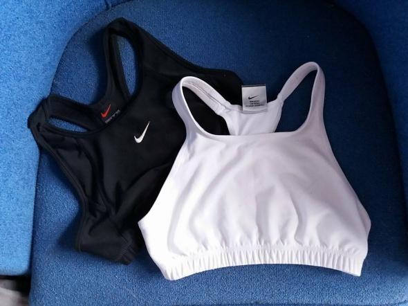 top białe Nike nike r S