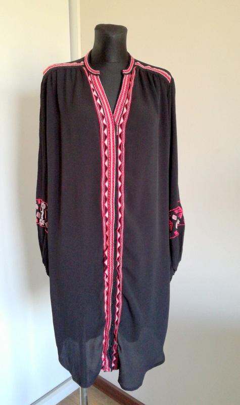 Tunika lub sukienka M & S 44 46 48 50