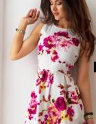 Sukienka vubu letnia XS 165 Nowa...